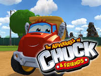 Chuck and Friends
