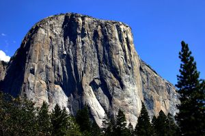 El Capitan's no slouch, either
