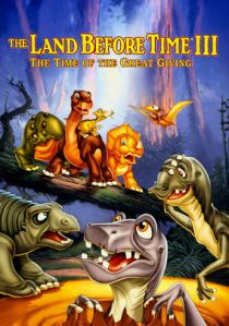 Land Before Time III