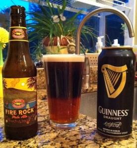The Hawaiian Irish. Mahalo, and Slainte, to all of you.