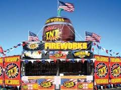 """Nothing says """"Celebrate America!"""" like blowing up a big chunk of it."""