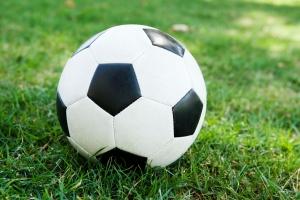 Soccer. Not quite football, but still...